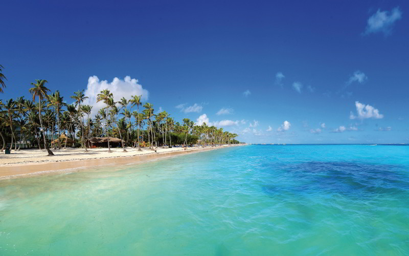 Punta Cana - Best Spring Destinations