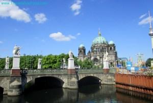 Visit the Berlin Museum in Germany