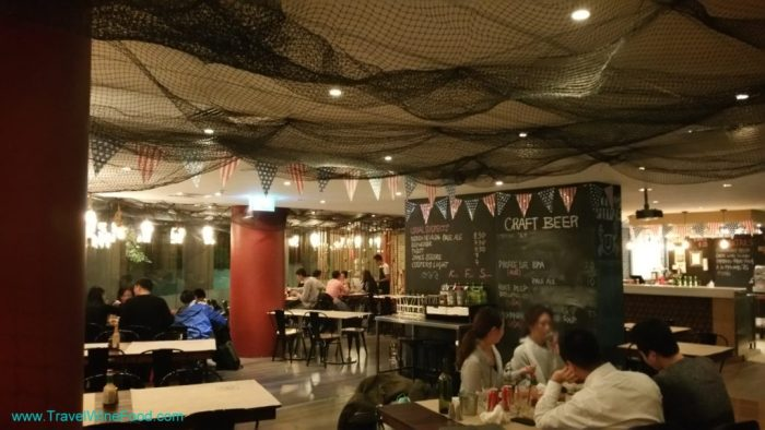 O Crab Restaurant Chatswood Sydney