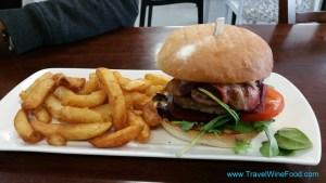 Valentine Cafe Glenwood Sydney Gluten-Free Dairy-Free