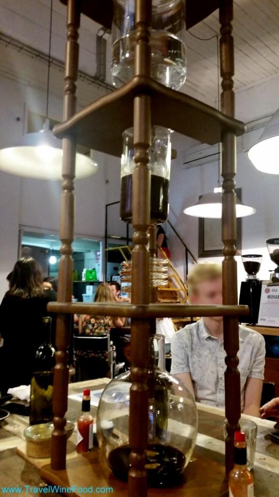 Manchester Press Cafe Melbourne