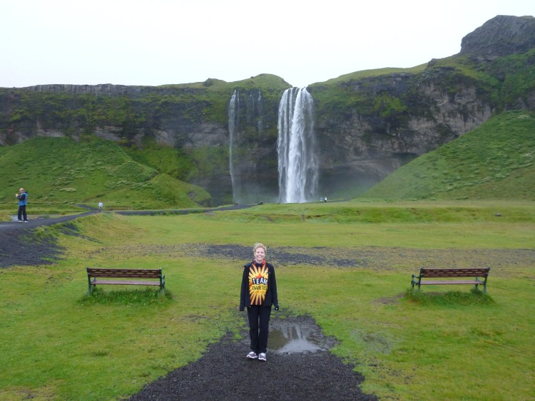 Team Diabetes Hike ~ Iceland