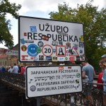 Lithuania:  The Republic of Užupis – The Most Fascinating Place!