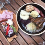 Czech Republic:  Traditional Food Specialties