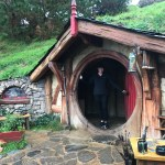 The Shire ~ Welcome to my Hobbit Hole