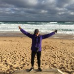 Beaches, A Penguin Parade & A Road Trip