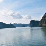 Paradise Found in Ha Long Bay