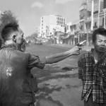Saigon Sights, The Horror of War & The Mekong Delta
