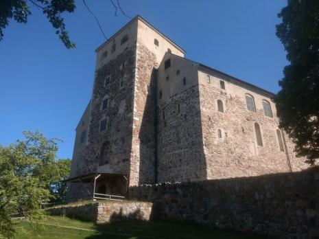 Turku Castle..