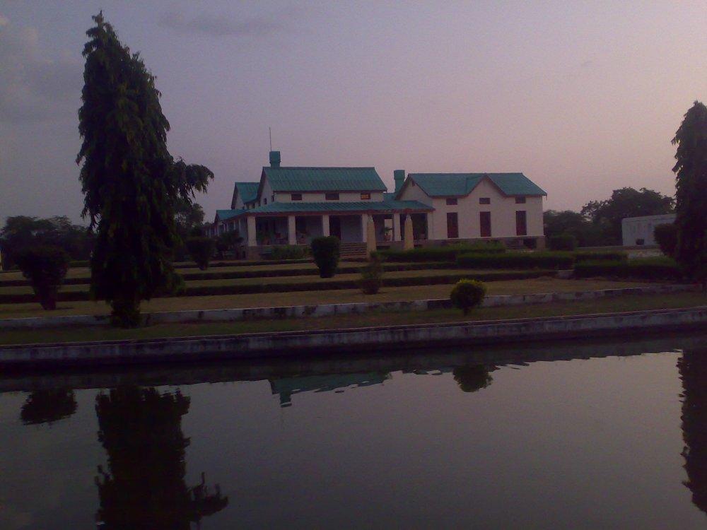 Shiv Ganga, BITS, Pilani, India