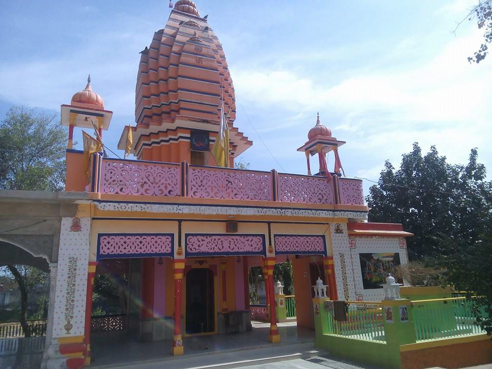 Bhootnath Temple, Pilani, India
