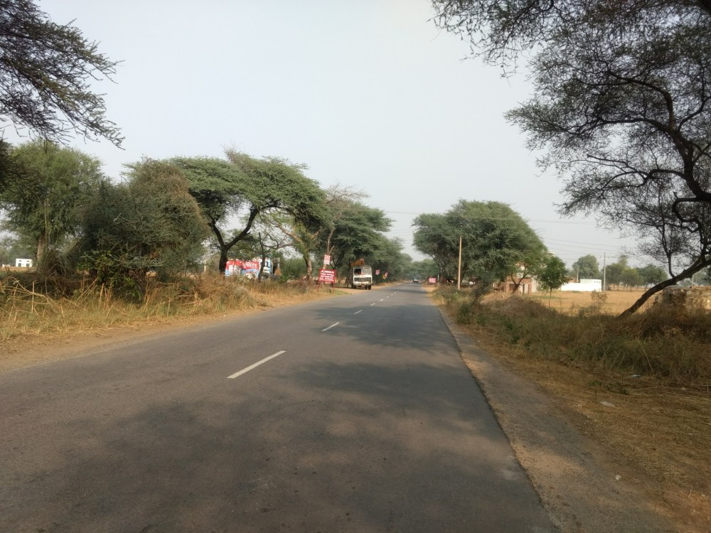 Pilani,Rajasthan. The land of Birla's and the home of BITS,PIlani