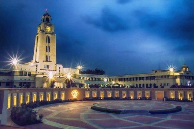 New academic building 3