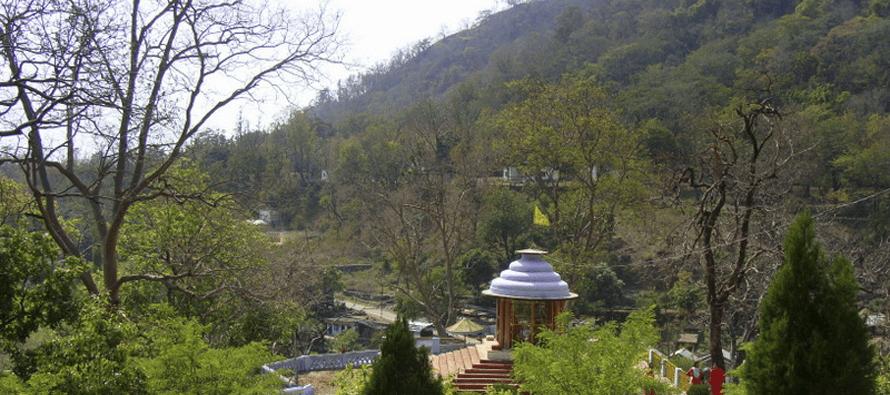 Kanvashram, Kotdwar, Uttarakhand, India