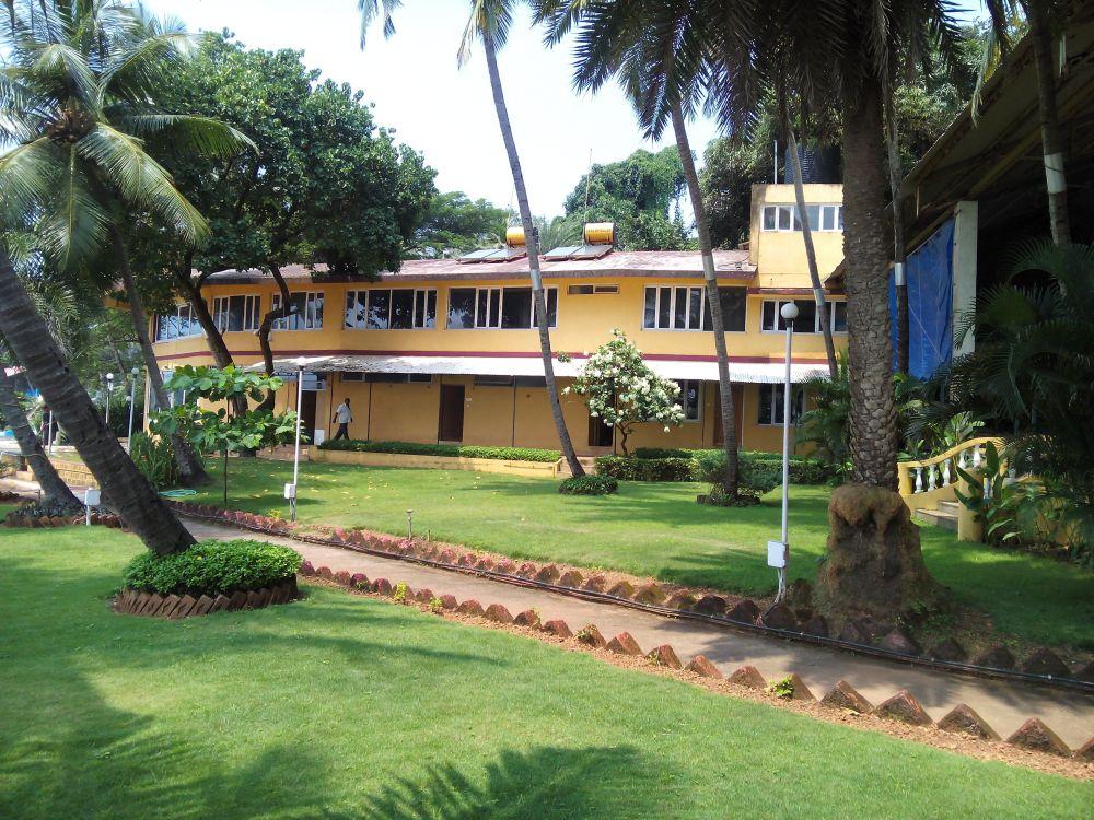 Hawaii - The Sea Side Village Retreat, Goa, India