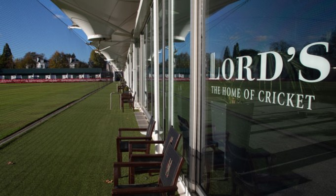 Lord's Cricket Ground, London