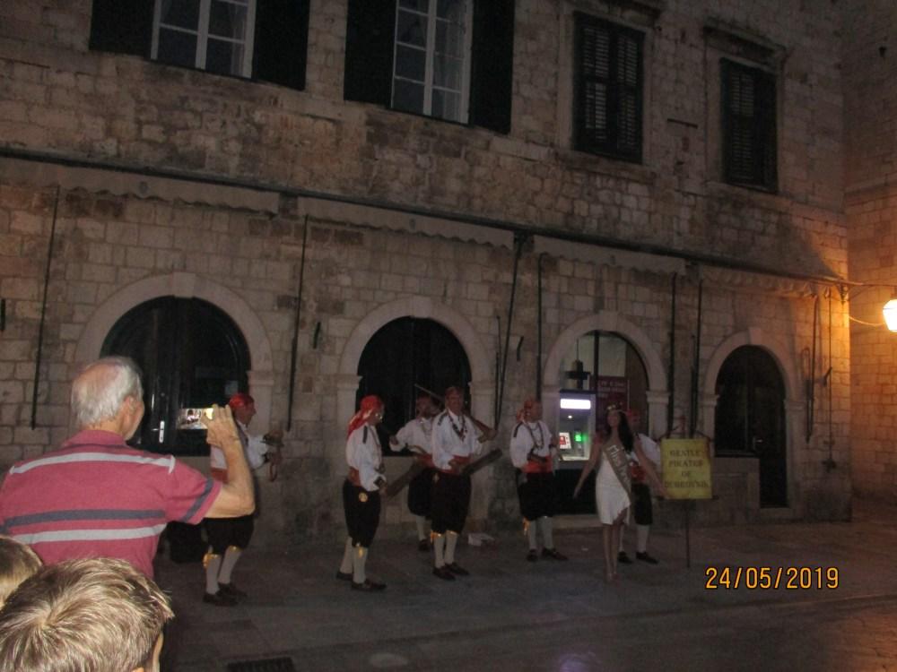 Old Town, Dubrovnik, Croatia