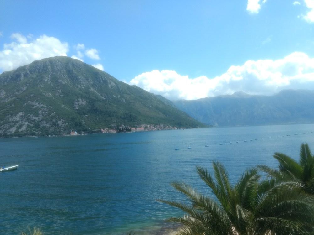 Bay of Kotor, Montenegro, Europe