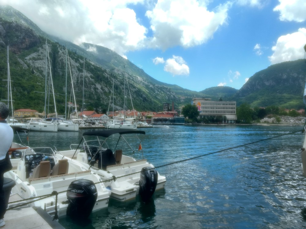 Kotor, Montenegro, Europe