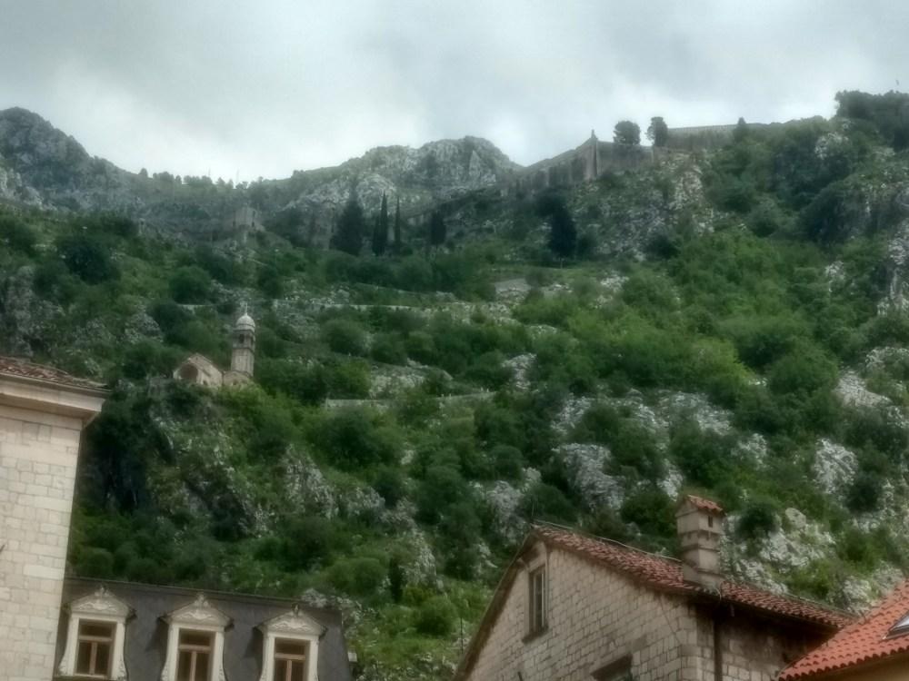 Old Town, Kotor, Montenegro, Europe