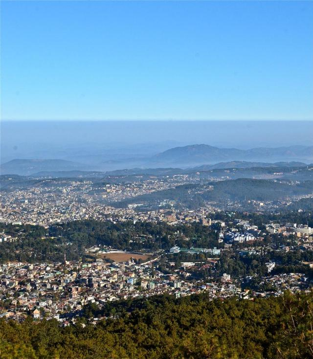 Shillong Peak, Pic Courtesy:Flickr, Creative Commons Attribution 2.0 Generic by AmyNorth