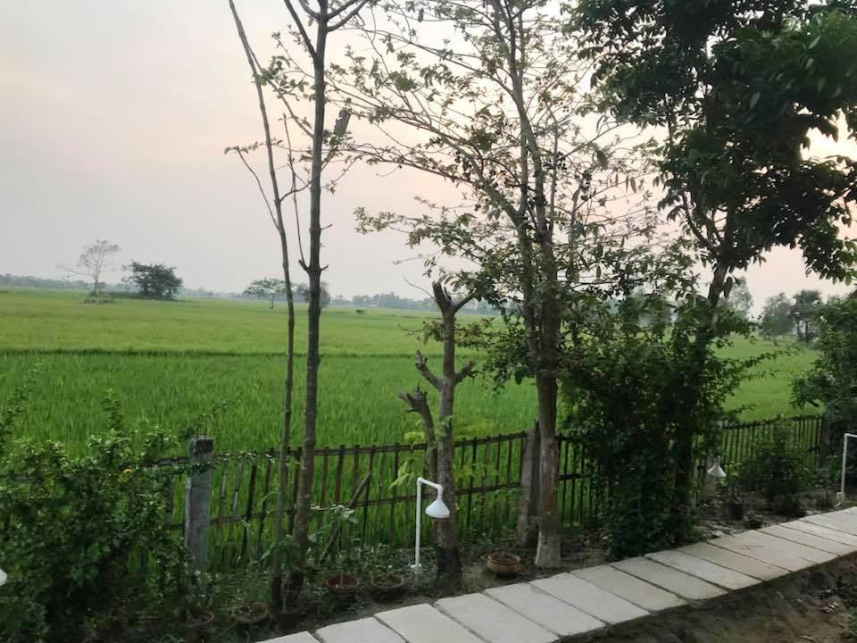 Sundargram Rajendrapur