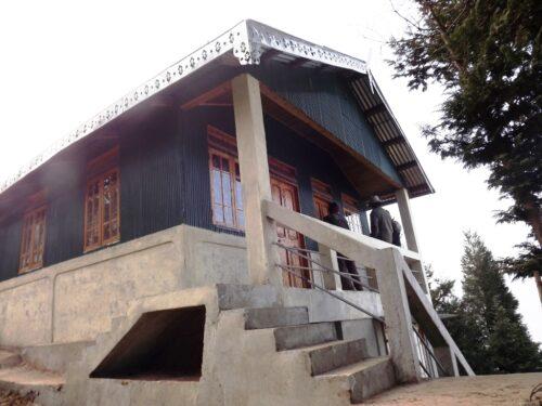 Dawaipani Rai Homestay