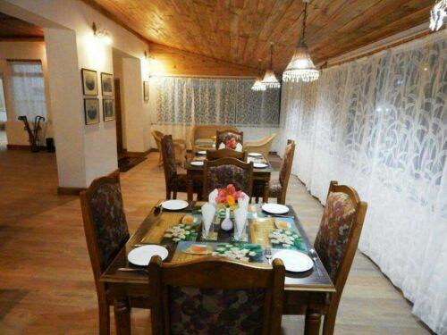 Samabeong Heritage Tea Bungalow,Lava