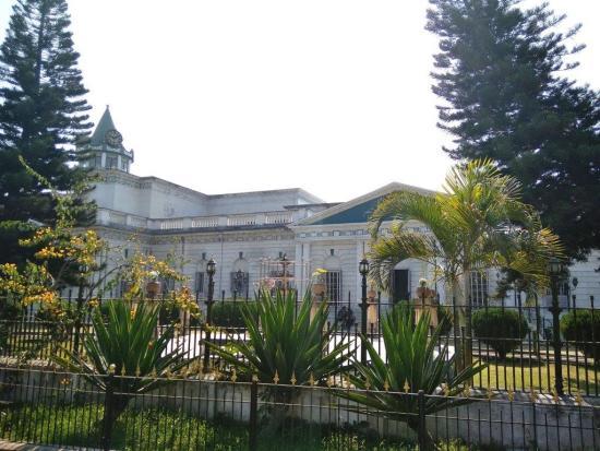 Cossimbazar Rajbari,Murshidabad