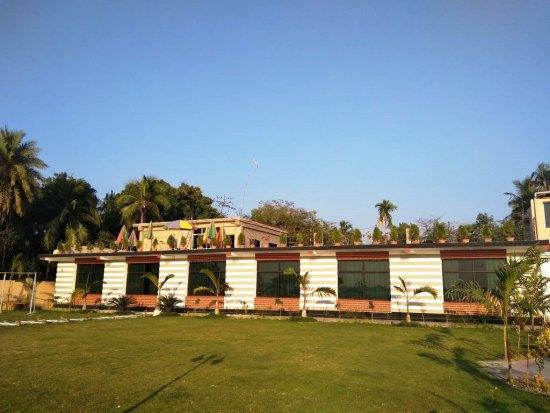 Shyamsundarpur Riverside Resort