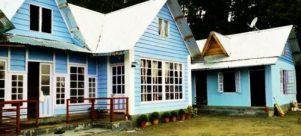 Rishaan Homestay,Sittong
