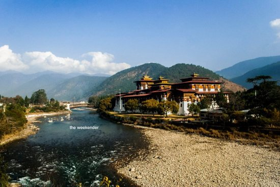 Bhutan Tour Package 6 Days