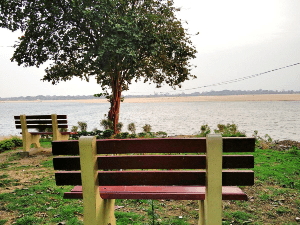 Mahanadi Riverside resort