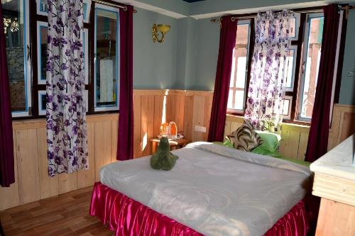 Lachung Boutique Hotel