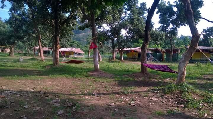 Baghmundi Nature Camp