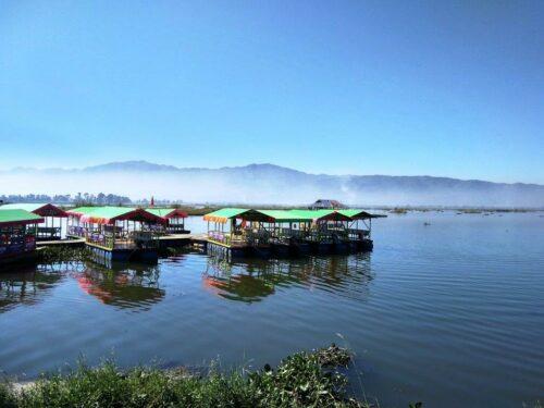 Loktak Lake Manipur