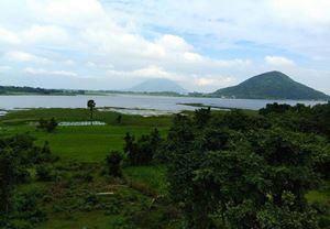baranti lake view resort