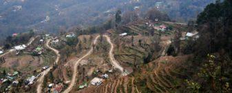 Sajong Farmhouse