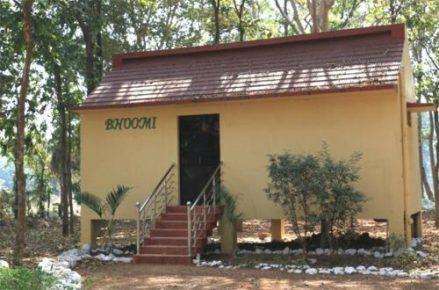 Debrigarh Forest Nature Camp