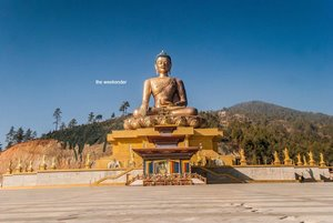 Bhutan Tour Package 6 Nights & 7 Days