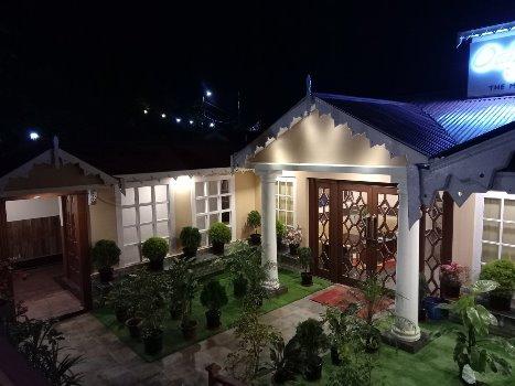 Darjeeling Oakden Resort