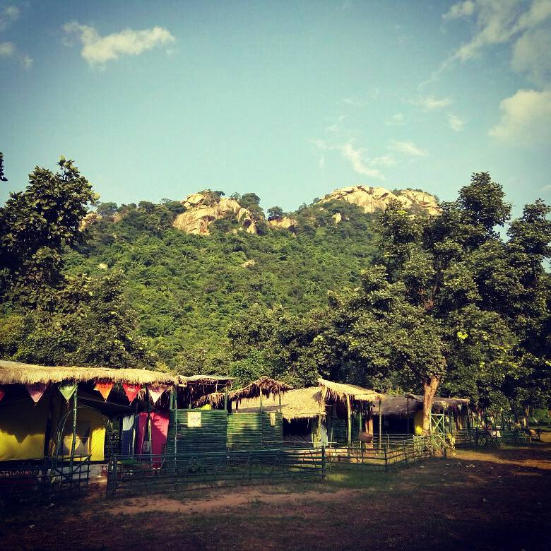 Sonkupi Village,Baghmundi
