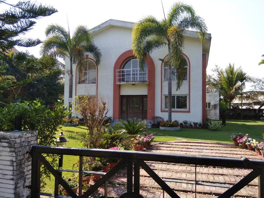 raichak Garden Villa