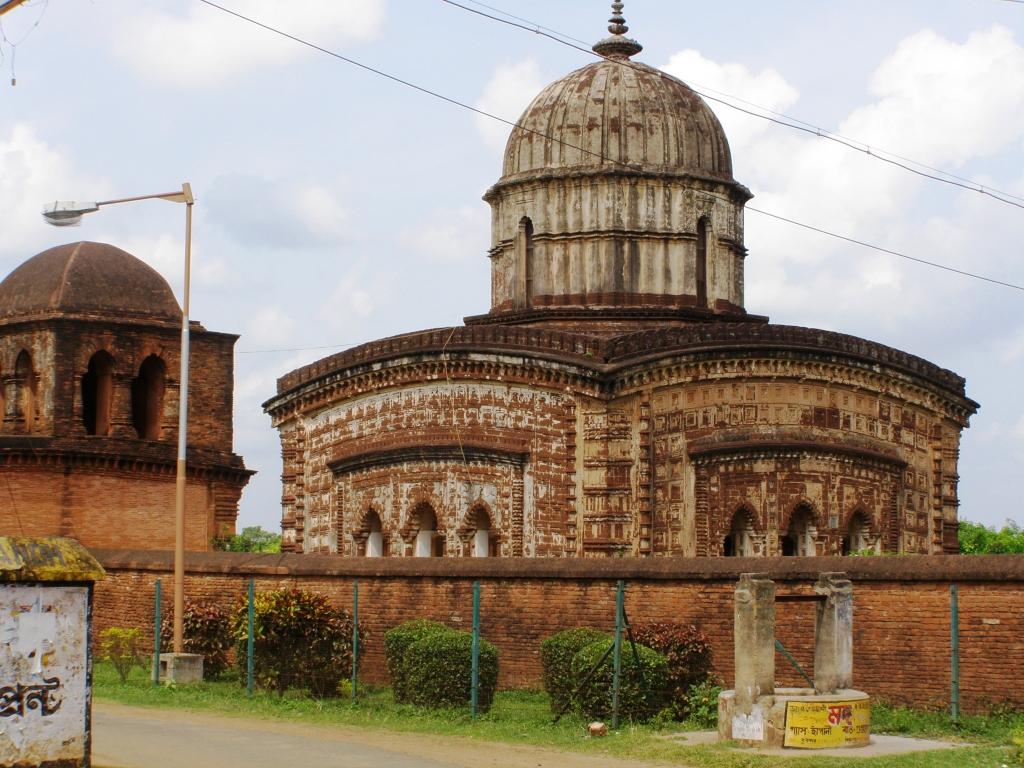 Bankura Bishnupur Tour