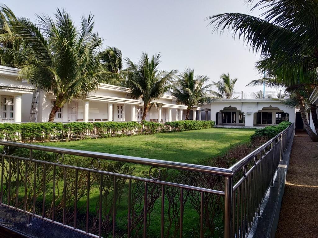 Chandpur Moon Hotel
