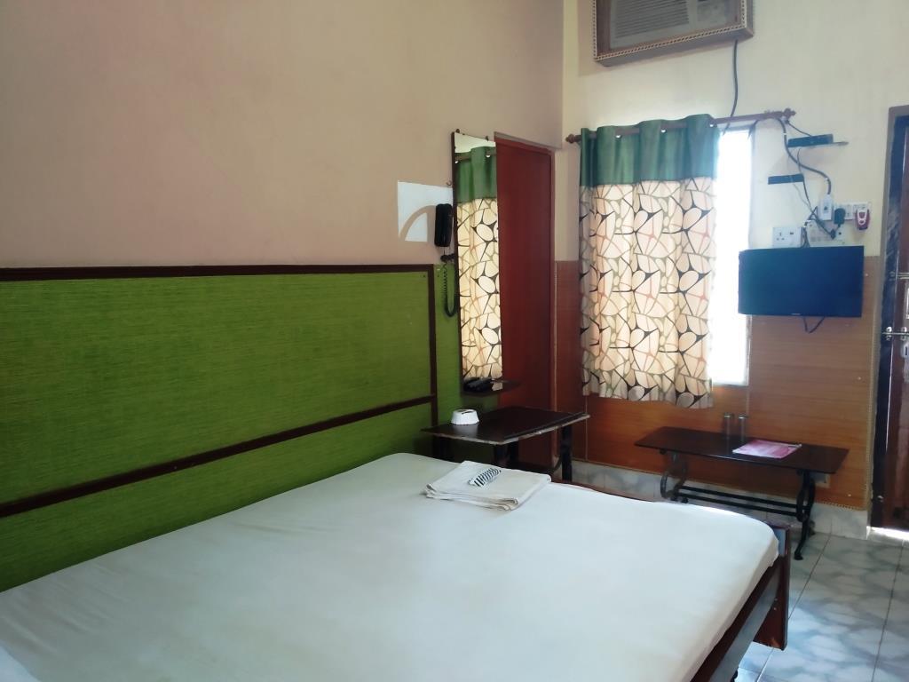 Bishnupur Forest Resort