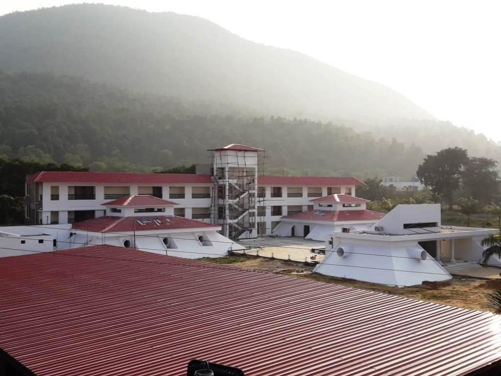 Biharinath Eco Resort