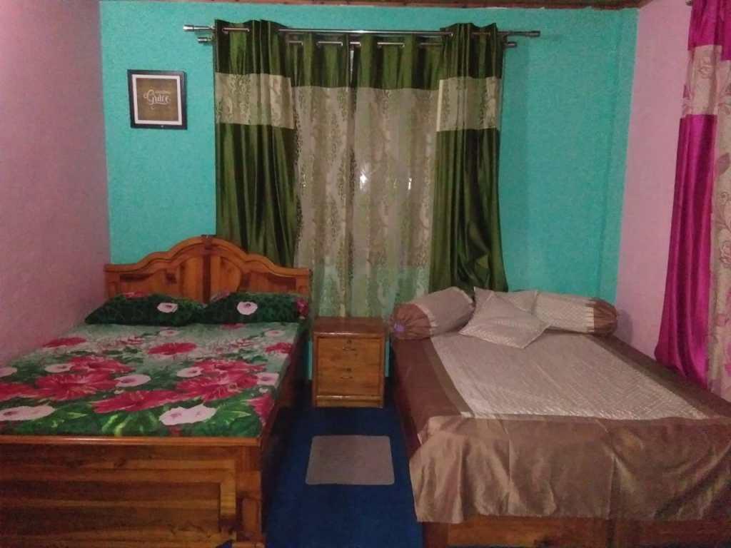 Tarey Bhir Grace Homestay
