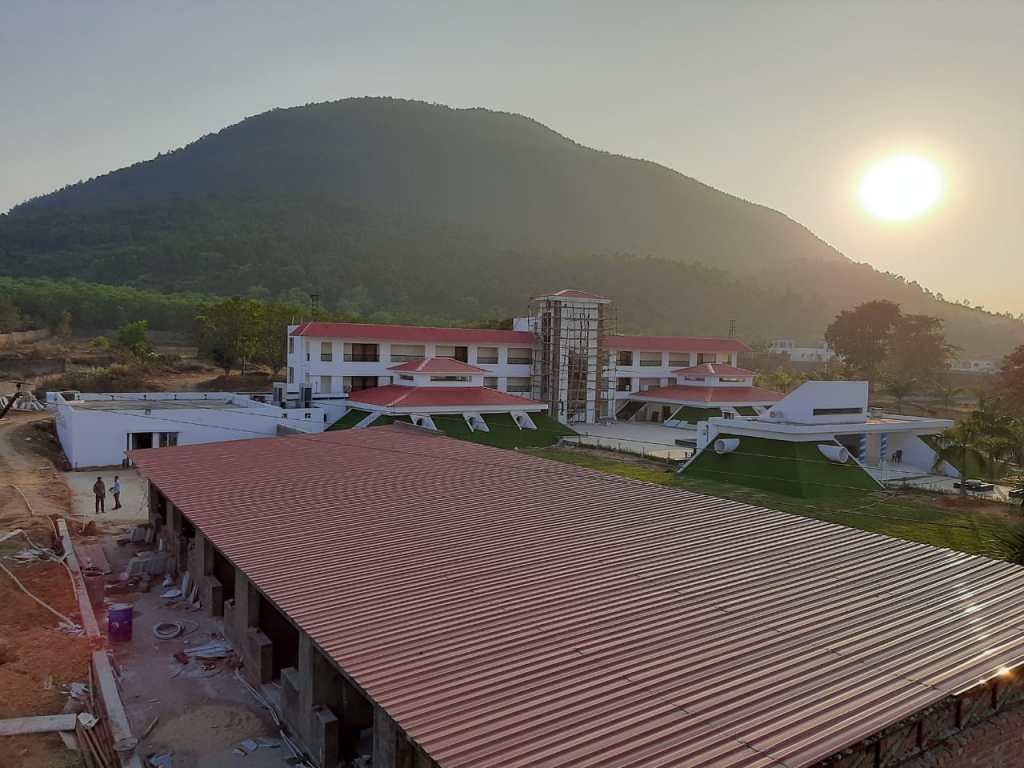Biharinath Eco Tourism Resort