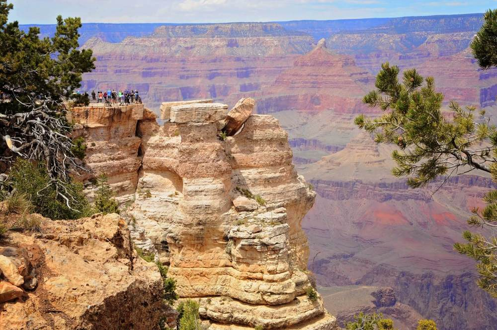 USA Bucket List for families featured by top US family travel blog, Travel With a Plan: Grand Canyon National Park